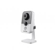 IP Видеокамера Hikvision DS-2CD2442FWD-IW сетевая; 4Mp; офисная; 2.8 мм (белый)