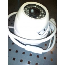 IP камера Hubble VD-36101 Корпус металл , Поддержка видеосжатия Н.264, Максимальное разрешение 1280*