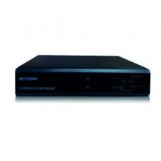 Видеорегистратор 4CH NVR  HB-N01X04