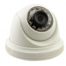 IP видеокамера HV-531-A офисная; 1.Mp (со встроенным микрофоном)