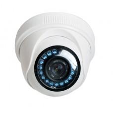 Видеокамера IP офисная HB-UVK8L-A 1.Mp  CMOS 1/4