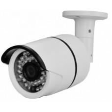 Видеокамера IP уличная Hubble HB-58743 (1920*1080, 2Mpix, H.264, 3,6мм) audio