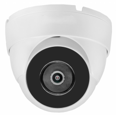 AHD Видеокамера Falcon Eye FE-ID1080MHD PRO Starlight 2Mp Уличная купольная гибридная видеокамера
