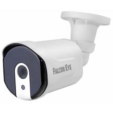 AHD Видеокамера Falcon Eye FE-IB1080MHD PRO Starlight Уличная цилиндрическая гибридная видеокамера