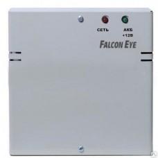 Бесперебойный блок питания Falcon Eye FE-1220 12В, 2А. Металлический корпус