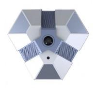 Видеокамера IP уличная Hubble HB-01461 2MP 1.8mm