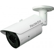 IP Видеокамера FALCON EYE FE-IPC-BL200PV уличная; 2Mp; 2.8 - 12 мм, белый