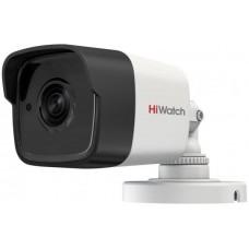 Камера видеонаблюдения HIKVISION HiWatch DS-T300, 2.8 мм, белый