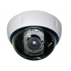 Видеокамера офисная  ccd600 купол уценка 2,8-12mm