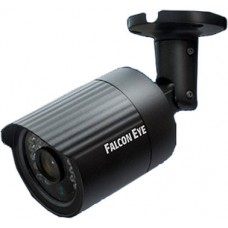 IP Видеокамера Falcon Eye FE-IPC-BL100P 1.Mp уличная 1280х720P*25к/с ; ИК 20м. PoE