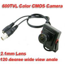 Видеокамера офисная cmos600 2.1mm 120гр