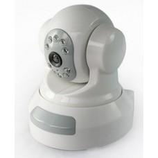 видеокамера офисная ip-640х480 nW PTZ  поворотная 270 градусов