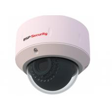 Видеокамера IP  уличная Hubble-BSP 1431 4Mp IP66 FullHD IP камера Сенсор: 1/3