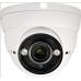 AHD видеокамера HB-IDV960AHD/35M уличная; 1.3.Mp; купольная; цветная  БЕЛАЯ, 1/3 AR0130  CMOS, 1280