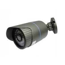 Видеокамера IP уличная Hubble HVP-5130 1.Mp; (1280*720, 1Mpix, H.264, 3,6мм)