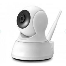 IP Видеокамера поворотная; 1.Mp; WiFi
