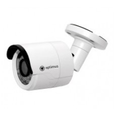 IP Видеокамера Optimus IP-P002.1(3.6)D уличная; 2Mp