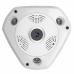 IP видеокамера Hubble-HVP-CVR3601 1.3.Mp; офисная; WiFi (1280*960,TF-до-32Гб)