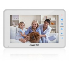 Видеодомофон Falcon Eye FE-70C4  цветной 7 дюймов