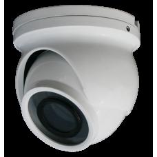 AHD видеокамера Hubble CA-ZMN0011 (1280*720, 3.6мм, металл)