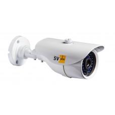 Видеокамера IP уличная 2Mp; 2,1 Мп  Hubble  SVP-4321  1/3