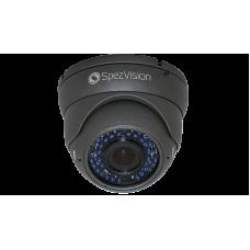 IP Видеокамера SVI-382B антивандальная; 3Mp