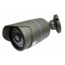 AHD Видеокамера Hubble HBD-113 уличная; 1.Mp (1280*720, 1Mpix, H.264, 3,6мм)