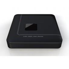 Видеорегистратор DH-H708k mini 25 к/с 2D1 + 6 cif 8video 1audio удалённый доступ, облако
