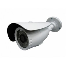 Видеокамера IP уличная Hubble HVP-61301 1.Mp; (1280*720, 1.0Mp. 3,4мм)