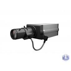 видеокамера офисная  ч\б корпусная kt&c,  уценка
