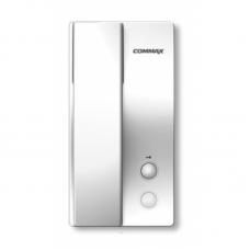 Трубка DP-2S Commax аудиодомофона 2-х проводная, кнопка управления замком