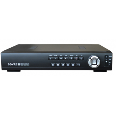 Видеорегистратор DH-4008 (8 видео+1 звук) 2d1 уценка