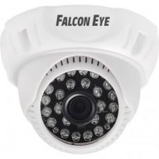 AHD Видеокамера Falcon Eye FE-D720MHD/20M Купольная цветная гибридная видеокамера (AHD,CVI,TVI,CVBS)