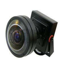 Видеокамера офисная cmos600 1.78mm 170гр 0.1lux
