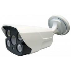 Видеокамера IP камера Hubble HBP-90321 2Mp; 1920х1080Р 1/2.9