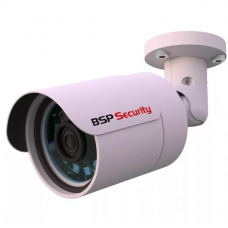 IP Видеокамера BSP Security 2MP-BUL-3.6 уличная; 2Mp; антивандальная