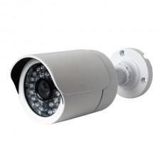 Видеокамера IP  уличная HB-UVG28M 1.3.Mp 720p  CMOS 1/3