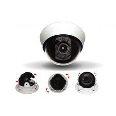 Видеокамера офисная H707D5 CMOS1000 КУП LOW LX 4x 2.8-12mm IR-CUT 720P