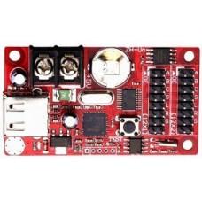 Контроллер для бегущих строк ZH-Un/50