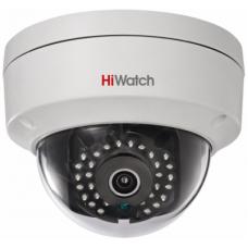 IP видеокамера уличная HiWatch DS-I122 1.3.Mp