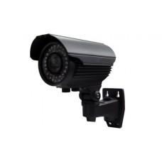 Видеокамера IP уличная Hubble HVP 70101 1.Mp; (1280x720) 2,8-12мм