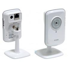 видеокамера ip-DCS-930  D-Link