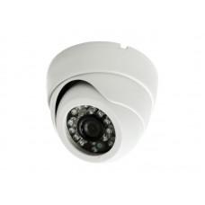 Видеокамера IP офисная US  IDp 1.0(3.6) A  1.Mp; (1280*720, 1Mpix, H.264, 3.6мм)  Audio