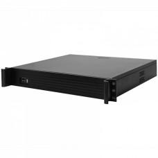 Видеорегистратор цифровой (1280*960) + Доп поток[640*360] 36 IP-камер 1.3мега24
