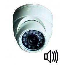Видеокамера IP уличная Hubble HVP-36501 2Mp; 1/2.9