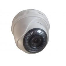 Видеокамера IP офисная HB-UVK8M 1.3.Mp  CMOS 1/3