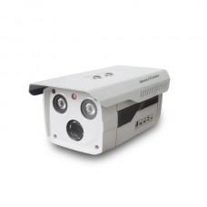 Видеокамера IP уличная антивандальная 2Mp HB-NHF17S ИК 50м