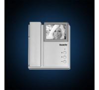 Видеодомофон INF-4HP2 черно-белый, 4
